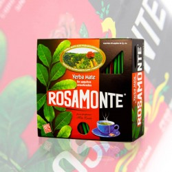 Mate Cocido Rosamonte (50 x...